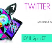 Furby Boom Twitter Party