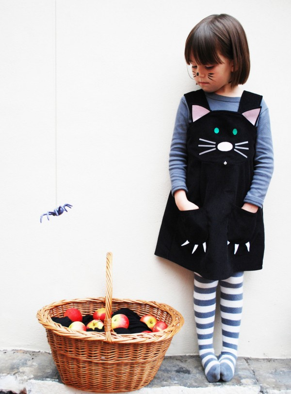 Fashion Friday: 8 Halloween Costumes For Kids!