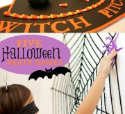 Halloween Party Game Ideas!