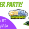 kreocityville twitter party