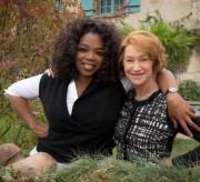 oprah and helen mirren