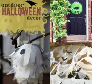 5 Outdoor Halloween Decor Ideas