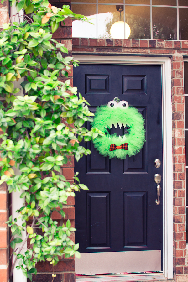 Cool Finds: 5 Outdoor Halloween Decor Ideas
