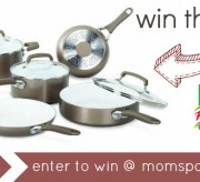 wearever kitchen set giveaway
