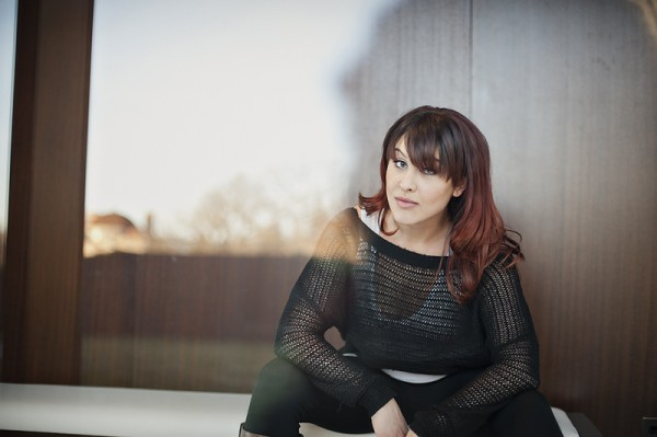 Interview With A Blogger: Alexandra Franzen