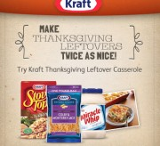 Kraft Thanksgiving Recipes