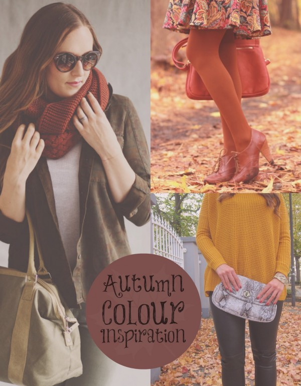 Autumn Fashion Inspiration Style