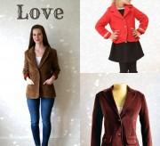 Blazer Fashion Ideas