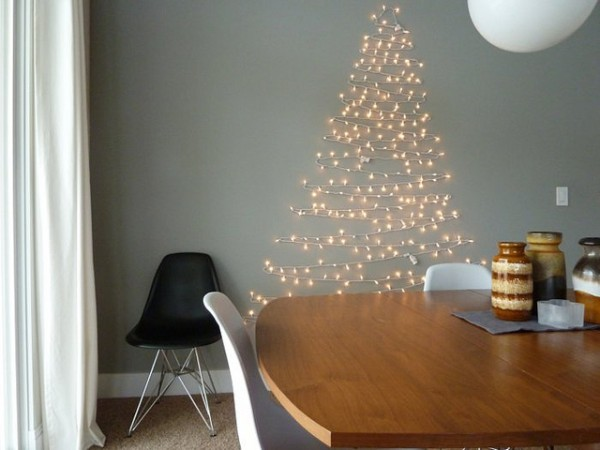 DIY Holiday Lighting Inspiration
