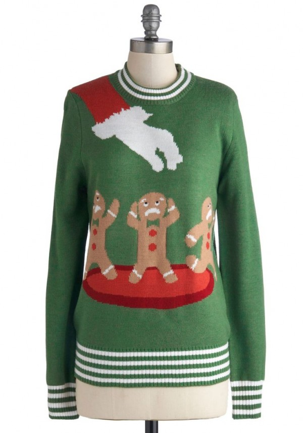 Holiday Sweater Ideas