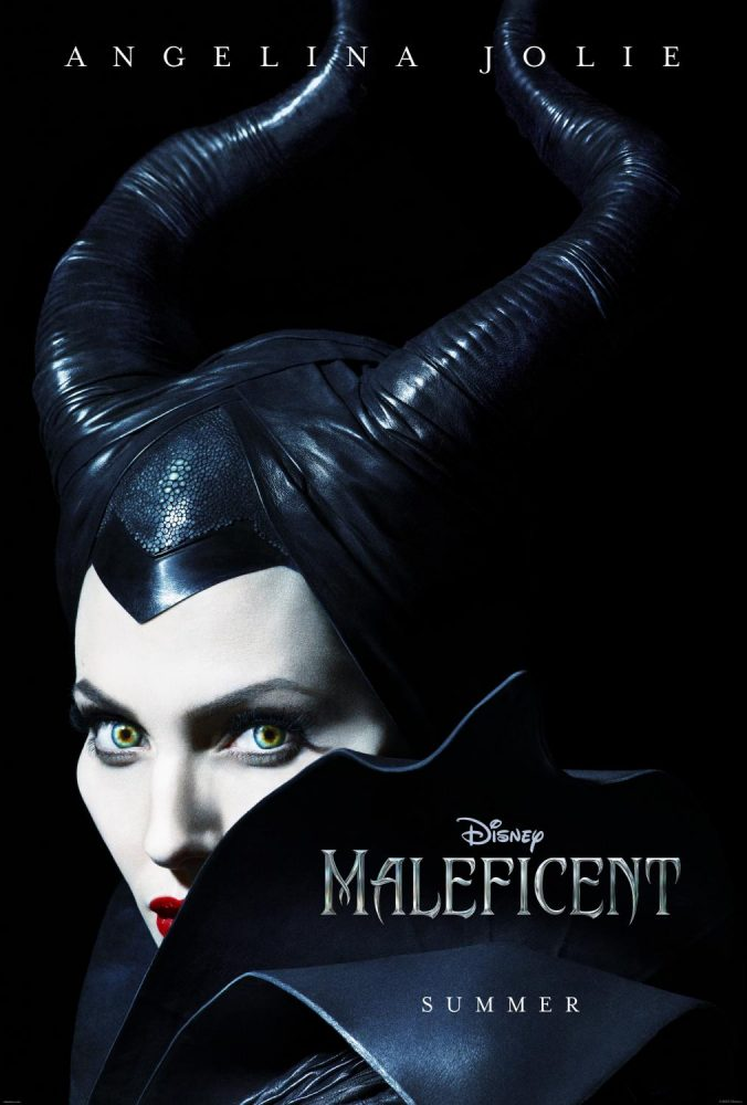 New MALEFICENT Teaser Trailer, Poster & Images!