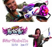 nerf rebelle twitter party