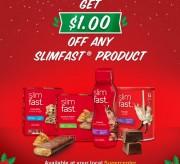 slim fast coupon