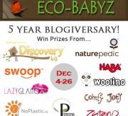 huge blog giveaway