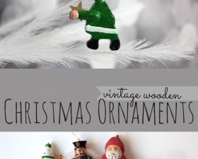 vintage-wooden-christmas-ornaments