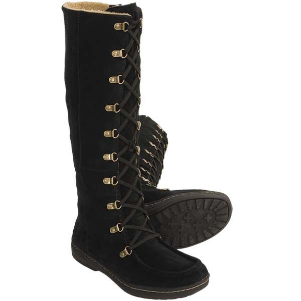 Stylish Snow Boots - Cr Boot