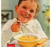 Campbell's Soup Print Ad