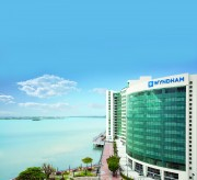Wyndham Guayaquil -- Guayaquil, Ecuador