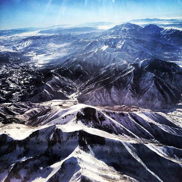 Image of the Rockies
