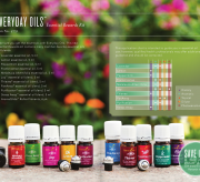 Young Living Essential Rewards Explained