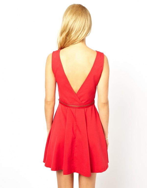 Fashion Friday: Red + Pink = Valentine's Day Style