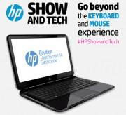 HP Show & Tech