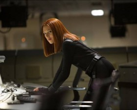 captain america featurettes