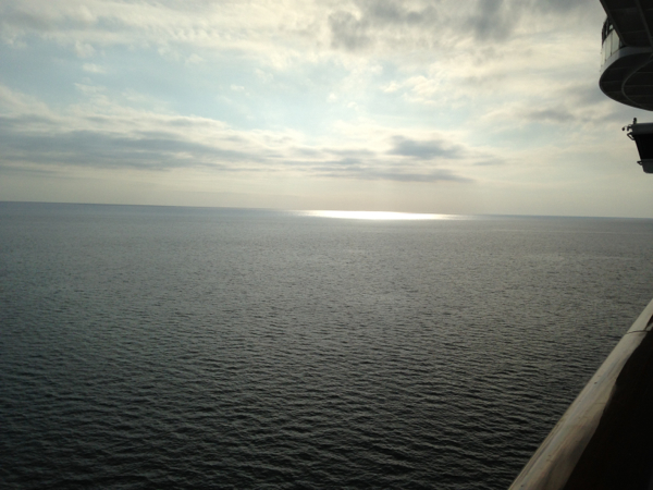 A Disney Cruise From a Teen's Perspective