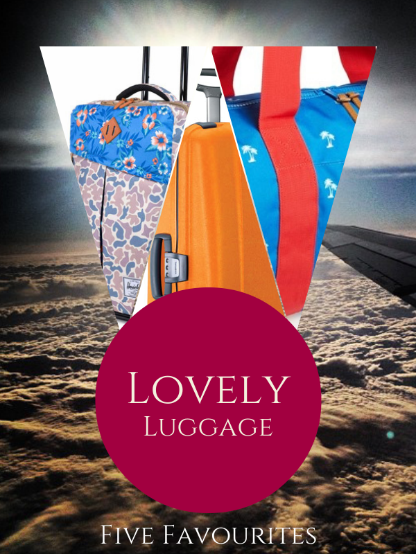 Lovely Luggage