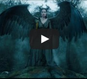 maleficent official trailer