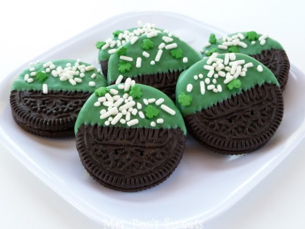 St. Patrick's Day Party Inspiration