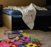 How to Keep a House Clean with Kids