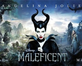 New MALEFICENT Banner Released