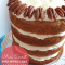 Mini Layered Carrot Pineapple Cake Recipe