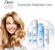 Dove Hair Products