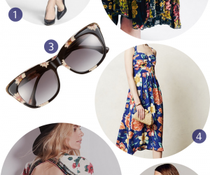 fashion-friday-florals