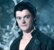 Sam Riley (Diaval) in Maleficent