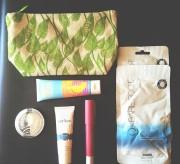 Ipsy May 2014 Glam Bag