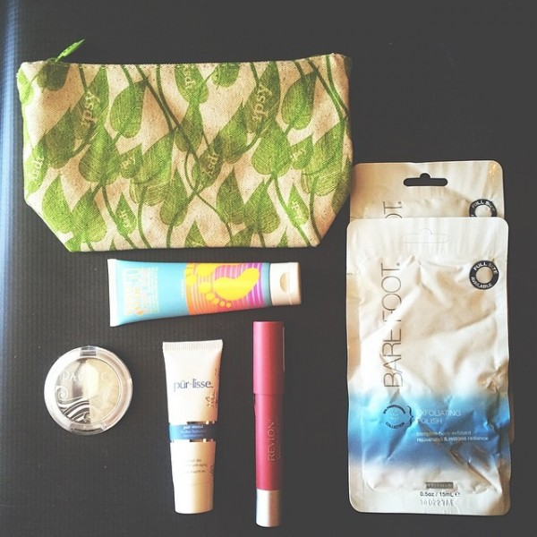 Ipsy May 2014 Glam Bag