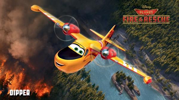 Disney's Planes Dipper