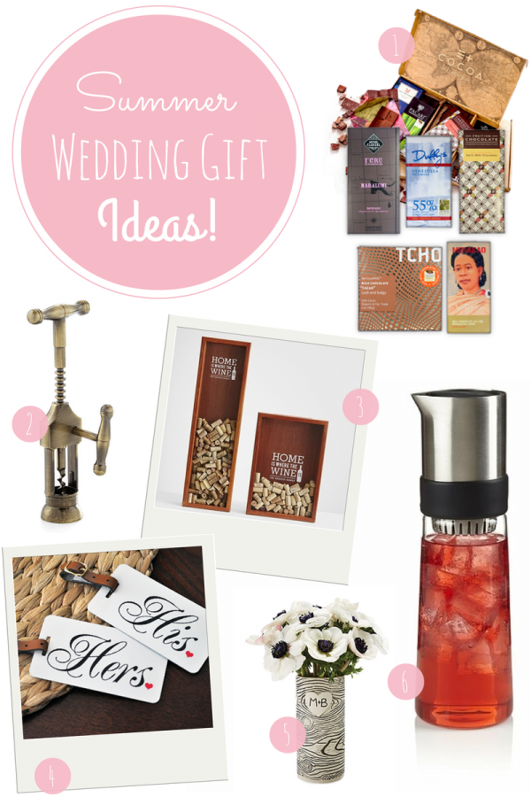 Wedding Gift Ideas For Friends Daughter : Are you heading to any wedding this season, friends? What gifts have ...