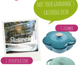 Unique Casserole Dishes
