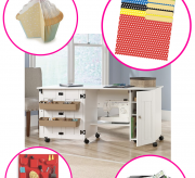3 Ways to Use a Craft Table.