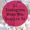 10 Instagram Moms Who Inspire Us!