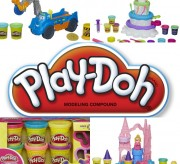 PlayDohDay Twitter Party