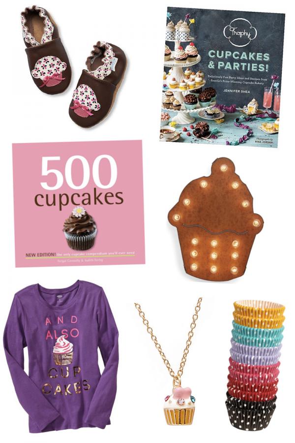 Mom Spark Finds: Cupcake Love