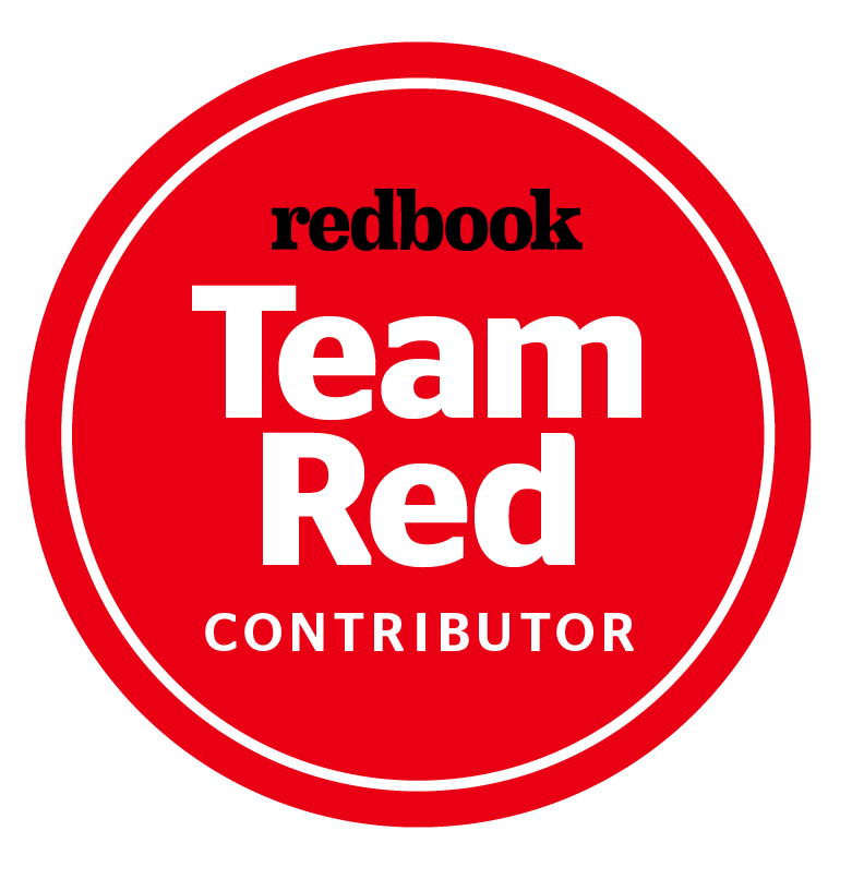 Team Red Contributor Badge