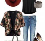Outfit Inspiration: Autumn Farmer's Market Style