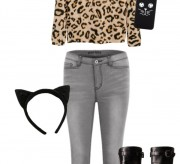Outfit Inspiration: For A Halloween State Of Mind