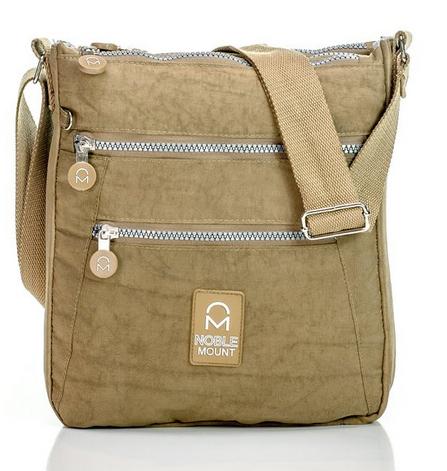 'explorer' crossbody handbag
